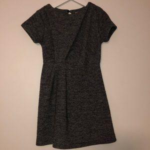 Girls Zara Knit Dress